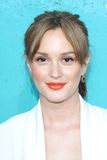Leighton Meester at the 2012 MTV Movie Awards Arrivals, Gibson Amphitheater, Universal City, CA 06-03-12 Stock Images