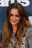 Leighton Meester stockfotos