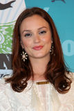 Leighton Meester Royalty Free Stock Photo