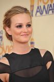 Leighton Meester Royalty Free Stock Image