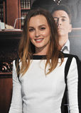 Leighton Meester Immagine Stock