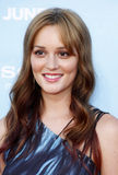 Leighton Meester Royalty Free Stock Photography