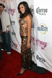 Leilene Ondrade at the FOX Reality Channel Really Awards 2007. Boulevard3, Hollywood, CA. 10-02-07 Stock Photo