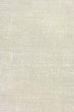Leinenleinwandbeschaffenheit der natürlichen Weinlese, Tan, beige Lizenzfreies Stockfoto
