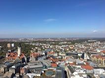 Leipzig Image stock