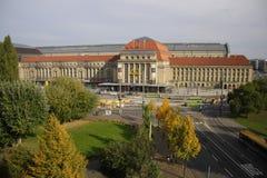 Leipzig Stock Photos