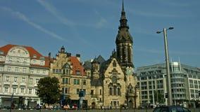 Leipzig reformó la iglesia