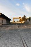 Leiria City Stock Image