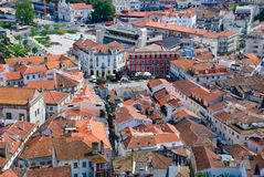 Leiria, Portugal Stock Images