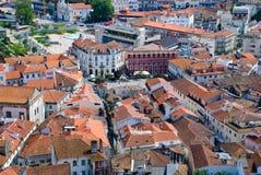 Leiria, Portugal Stock Afbeeldingen