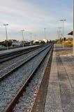 Leiria-Stadt Lizenzfreie Stockfotos