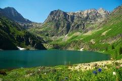 Leises lake-02 stockbild