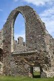 Leiston Abbey, Suffolk, England Stock Photo
