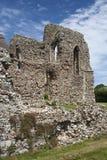 Leiston Abbey, Suffolk, England Royalty Free Stock Images