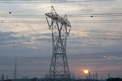Leistung-Energie Lizenzfreies Stockbild