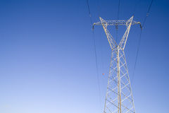 Leistung-Energie Lizenzfreies Stockfoto