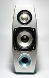 Leistungsfähiger Lautsprecher stockbilder