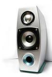 Leistungsfähiger Lautsprecher Lizenzfreies Stockbild