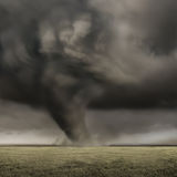 Leistungsfähiger Tornado Stockbilder
