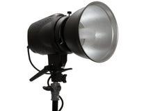 Leistungsfähiges fotographisches Blinken Lizenzfreie Stockfotografie