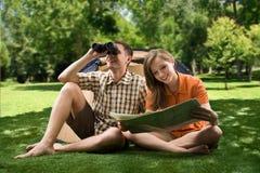 Leisure Stock Photography