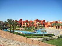 Leisure on Sinai peninsula. Royalty Free Stock Image