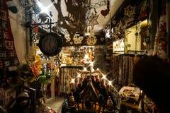 Leitartikel: Am 22. Dezember 2016: Colmar, Frankreich Weihnachten-highlig Stockbilder