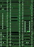 Leiterplatte Lizenzfreies Stockbild