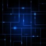 Leiterplatte-Zusammenfassungshintergrund Lizenzfreie Stockfotos
