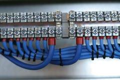Leitungen Stockbilder