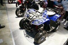 Leitungsfahrrad Orso ATV-150 Stockfoto