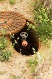 Leitungswasser stockbilder