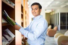 Leitura e estudo imagem de stock royalty free