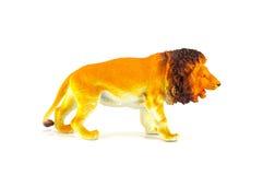 Lejonleksak Arkivbilder