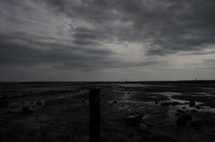 Lejos lejos Imagen de archivo libre de regalías
