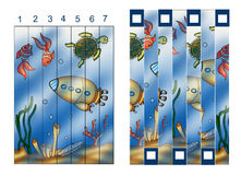 Lek 121 stock illustrationer