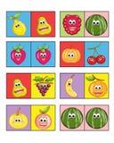 lek för 3 barn Fotografering för Bildbyråer