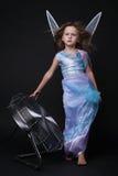 leka för ventilator Royaltyfria Bilder