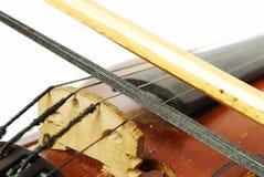 leka fiol för spelrum Fotografering för Bildbyråer
