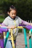 leka för barnlek Royaltyfria Bilder