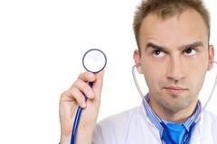 Lekarka Obraz Stock