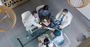 Lekarki przy spotykać 4k zbiory