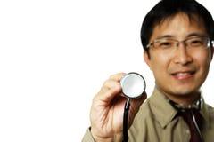 lekarz Zdjęcia Stock