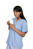 lekarze pić kawy Fotografia Stock