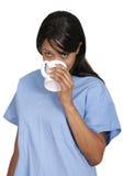 lekarze pić kawy Zdjęcie Royalty Free