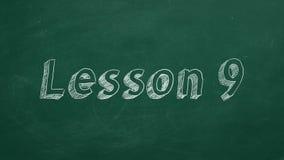 Lekcja 9