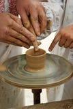 lekcyjny ceramiczny tradycyjny Fotografia Royalty Free