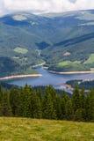 Leke w górach Zdjęcie Royalty Free