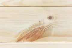 Lekka beżowa deska Drewniana tekstura verdure pozyskiwania środowisk gentile Obrazy Stock