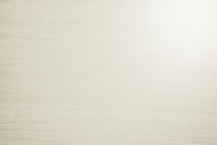 Lekka beżowa drewniana tekstura dla tła Fotografia Stock